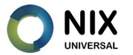 NIX UNIVERSAL